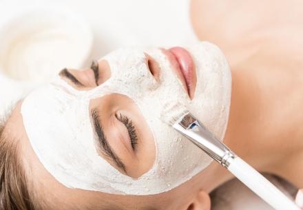 Tratamento Facial para Higienização Fotônica