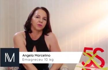 Tratamento Emagrecimento 5S - Angela
